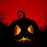 Хэллоуин — пасьянс паук