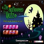 Хэллоуин тест: узнай на какого персонажха Хеллоуина похож ты