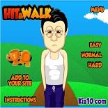 Хит прогулка