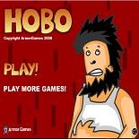 Хобо продолжает быть хулиганом