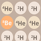 2048 Изотопные Элементы