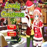 Аниме: Милое Рождество