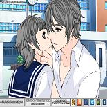 Аниме: Школьный Поцелуй