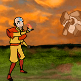 Аватар и Метеориты