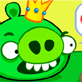 Bad Piggies: Когда Свиньи Полетят