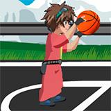 Бакуган Баскетбол