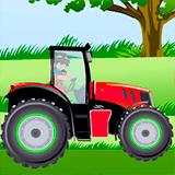 Бакуган: Фермер