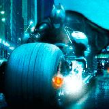 Бэтмен: Гонка в Готеме