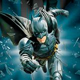 Бэтмен: Кризис в Готэм Сити