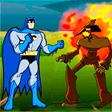 Бэтмен Против Чучела