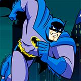 Бэтмен: Прыжки по Крышам