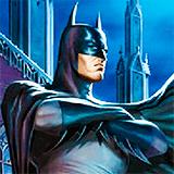Бэтмен: Революция