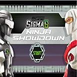 Бой с тенью Shadow Fight 3