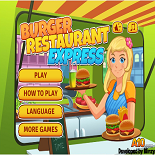 Бургер Ресторан
