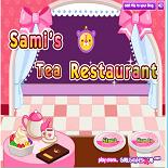 Чайный Ресторанчик Сами
