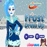 Одевалка Фрост