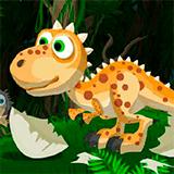 Динозавр Дональд