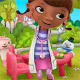 Доктор Плюшева: Прятки