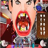 Дракула у Стоматолога