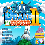 Дрейк и Волшебники 2