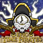 Эпическая сага о пиратах