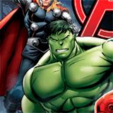 Халк: Оборона Супер Героев