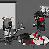 Войнушки: Инцидент