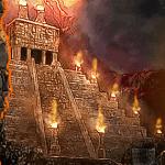 Интеллектуальные пещеры Майя