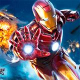 Железный Человек: Атакует
