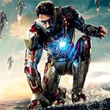 Железный Человек: Тони Старк
