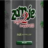 Кизи безумие зомби 2