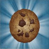 Кликер печеньки