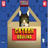Кот в Коробке: Боулинг