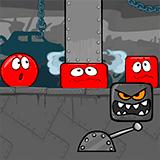 Красный Колобок