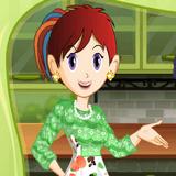Кухня Сары: шашлык для пикника