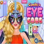 Лечить Глаза Камилии