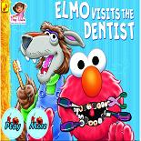 Лечить Зубы Элмо