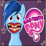 Лечить Зубы Пони