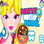 Лечить Зубы: Школьный Дантист