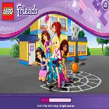 Лего Френдс: Школа