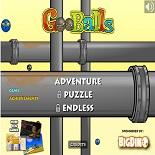 Липкие шарики (GooBalls) для детей