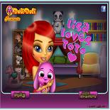 Лиза Любит Тото
