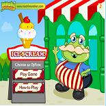 Магазин с Мороженым