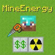 Майнкрафт энергия
