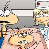 Масяня: Больница