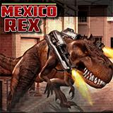 Мексиканский Тиранозавр Рэкс