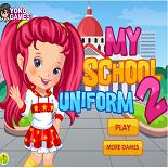 Моя Школьная Форма 2