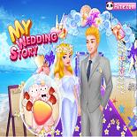 Моя Свадебная История