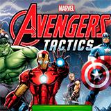 Тактика Боя: Мстители