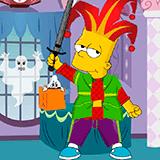 Симпсоны: Наряд на Хэллоуин
